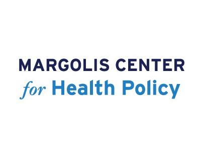 Logo for Duke-Margolis Center for Health Policy