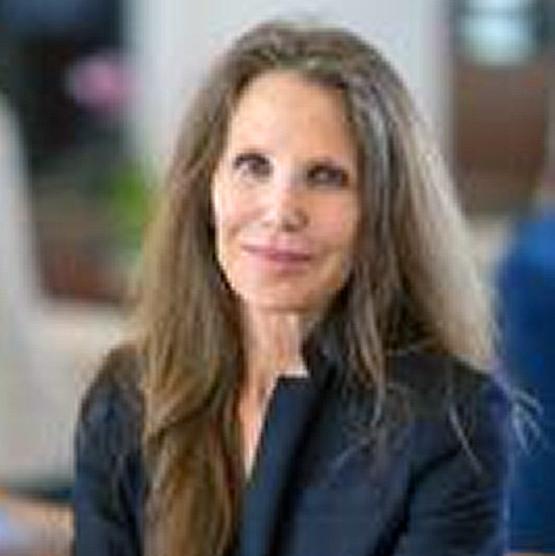 Portrait of Victoria Christian, Duke AI Health Chief Operating Officer