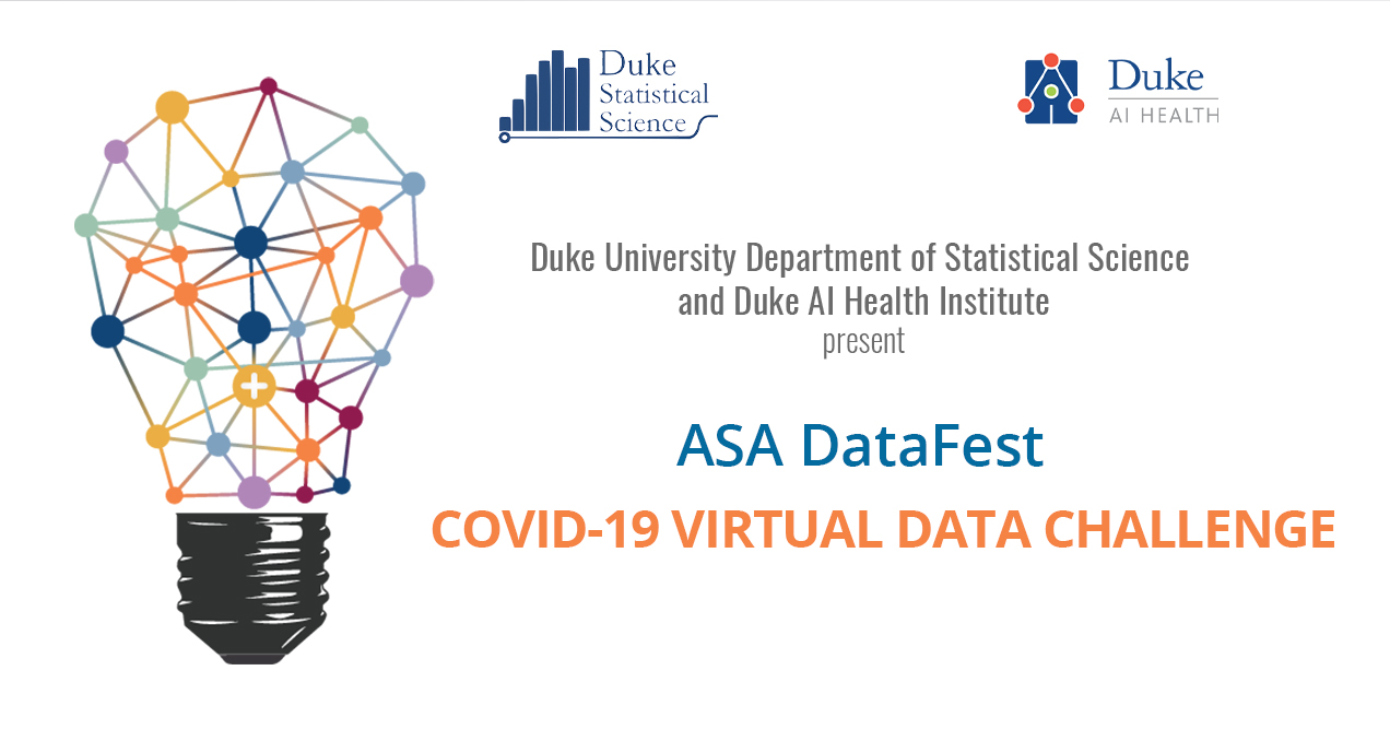Datafest Flyer – 2